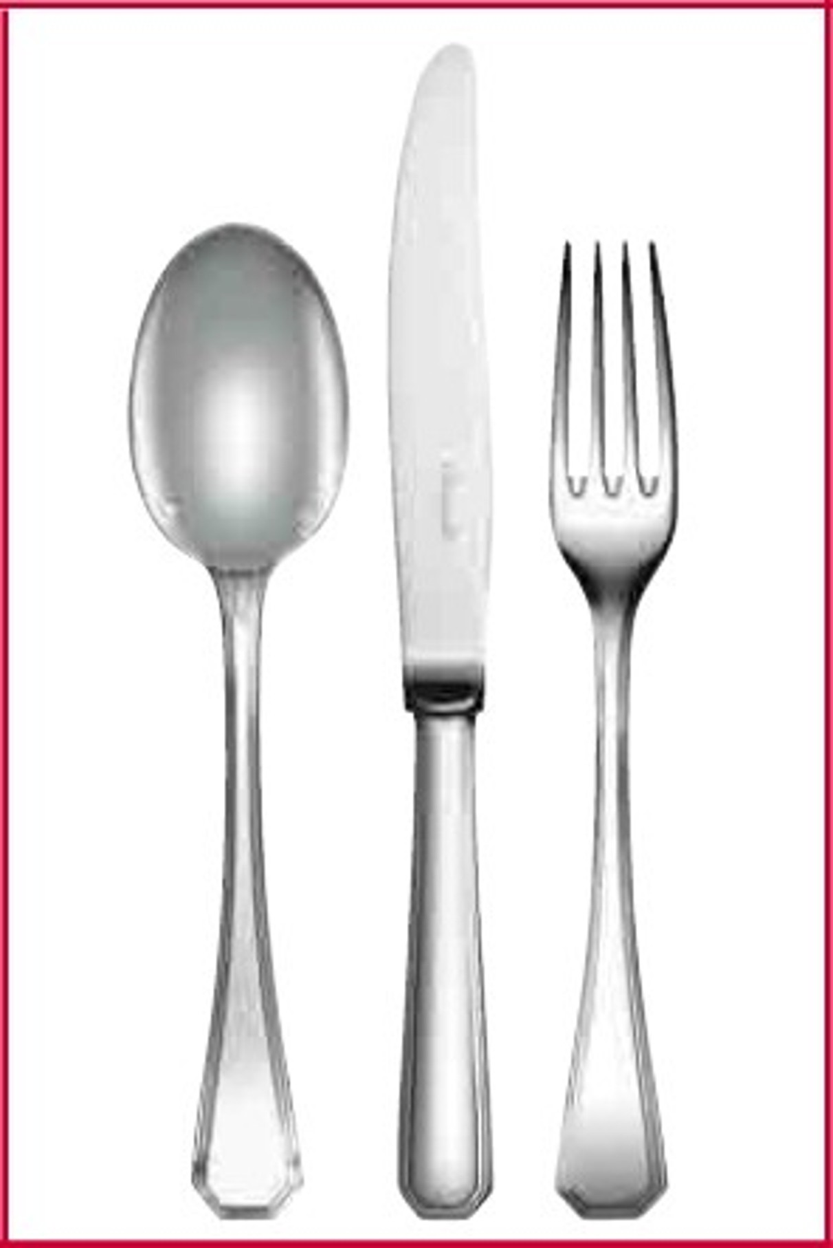 Christofle Flatware | Grant Madison and Associates